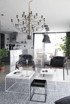Ikea Basnäs wool rug