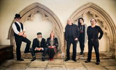 Steeleye Span Folk rock pioneers Steeleye Span are celebrating 45 years with a new live show and come to the Hawk's Well Theatre, Sligo on Tuesday of May at