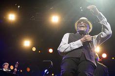 AlJarreau, the legendary jazz artist and seven-time Grammy winner,has died. He was 76.