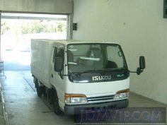 2000 ISUZU ELF TRUCK  NHR69CV - http://jdmvip.com/jdmcars/2000_ISUZU_ELF_TRUCK__NHR69CV-ulbNPt7iibL0A-51