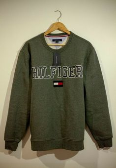 aee6ff7b Tommy Hilfiger Sweater XL New with tags