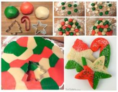 The 24 Best and Easy Colorful Dessert Recipes of All Time – Page 2 of 2 marble sugar cookies Swirl Sugar Cookies, Christmas Sugar Cookies, Holiday Cookies, Holiday Treats, Christmas Biscuits, Holiday Recipes, Neighbor Christmas Gifts, Christmas Drinks, Christmas Desserts