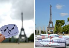 Why Paris Picnic is the coolest customized picnic service in Paris