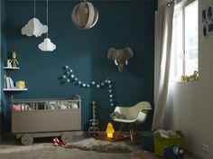 Chambre de bébé : 15 idées pour un garçon - Elle Décoration