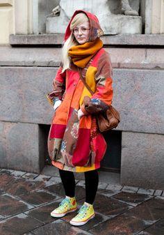 Финские модники (73 фото)