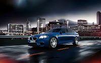 #BMW #F10 #M5 #Sedan #Facelift