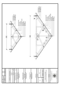 Architecture Concept Drawings, Architecture Details, Interior Architecture, Timber Roof, Roof Trusses, Door Design, House Design, Roof Truss Design, Civil Engineering Construction