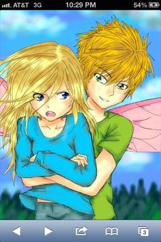 Aww :) true love...haha