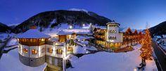 Hotel KRISTIANIA  Val di Sole. Hotel Benessere Val di Sole