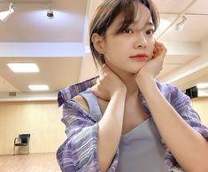 Choi Yoojung, Kim Sejeong, The Love Club, Jellyfish Entertainment, The Uncanny, Ioi, Korean Singer, Girl Group, Actresses