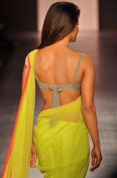 Priyanka Chopra. Simply Gorgeous. Love the colour!