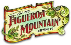 Figueroa Mountain Brewing Co. - Santa Barbara, CA