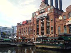 Barnes & Noble, Baltimore MD