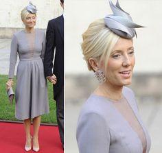Princesa Marie-Chantal da Grécia
