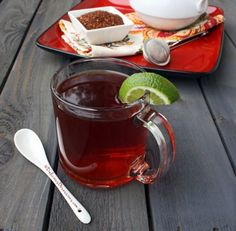 Rishi Ayurveda Hospital and Research Centre: 7Health Benefits of Rooibos Tea