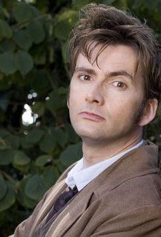 10 | Doctor Who | David Tennant