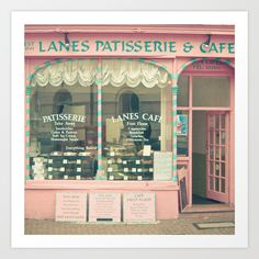 cafe, patisserie, st