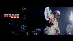 Kool Keith ft. Eljay - Put on this track ( Official music video )