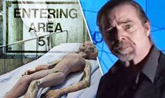 Area 51: Unicorn Aerospace insider Andre Milne spills beans on mysterious top-secret base | Weird | News | Express.co.uk
