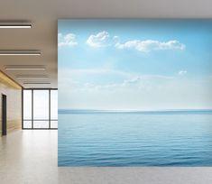 3d Wallpaper Blue, Wallpaper Paste, Paper Wallpaper, Home Wallpaper, Self Adhesive Wallpaper, Custom Wall Murals, 3d Wall Murals, Wall Decals, Commercial Wallpaper