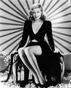 The immensely talented but troubled Gloria Grahame.