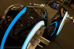 The Bike from TRON - #allesandere, #Celebrity, #other, #Promi