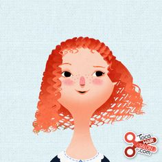 Get the game Toca Boca Hair Salon! Design your own hair style!