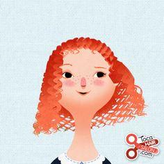 Get the game Toca Boca Hair Salon! Design your own hair style!