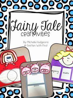 Fairytale Freebies