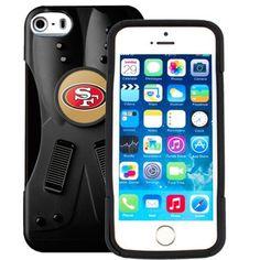 San Francisco 49ers Armor iPhone 5/5S Case