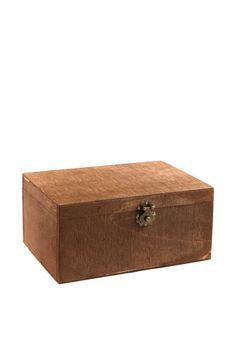 Typo - get crafty storage box