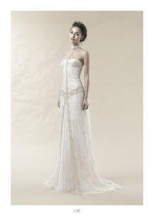 Vestidos de novia vintage Whiteday | Bodas