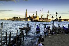 Late afternoon in Venice by José Manuel Gouveia on 500px