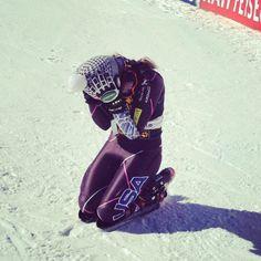 2013 Slalom Champ