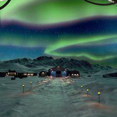 Ontdek 4D-testride Arctic 1