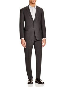 Todd Snyder Stretch Wool Slim Fit Suit
