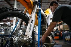 Fast 3D printing for a fast motorcycle: Alta Motors races ahead with Carbon's CLIP technology