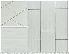 BuildDirect®: Porcelain Tile  Porcelain Tile   Moderna Collection    Dove 1.89