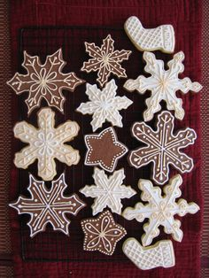 Christmas Sugar and Gingerbread Cookies