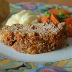 1000+ images about Meatloaf on Pinterest | Meat loaf, Meatloaf recipes ...