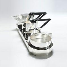 gae aulenti- Wright-Tea and coffee service