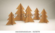 trees for Mattherhorn scene
