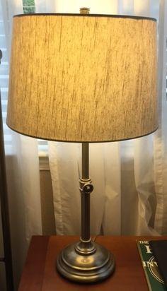 Client's Table Lamps