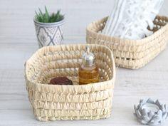 cesta de raffia. moroccan style deco