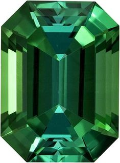 Beautiful Grass Green Tourmaline Brazil Gem in Emerald Cut, x 7 mm, Carats Gem Drawing, Diamond Drawing, Jewelry Drawing, Buy Gemstones, Crystals And Gemstones, Stones And Crystals, Crystal Drawing, Lotus Flower Art, Diamond Wallpaper
