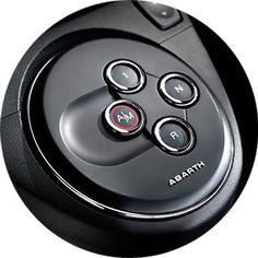 Abarth Cars UK   Fiat Abarth 595 C Turismo   Spec, Info