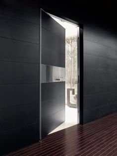 Modern Doors from Oikos » CONTEMPORIST