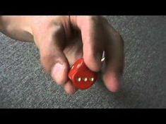 Zaubertrick (mit Erklärung) - YouTube
