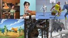 AtsuoFujiwara Animation Reel 2012 by Atsuo Fujiwara. Here is my website.