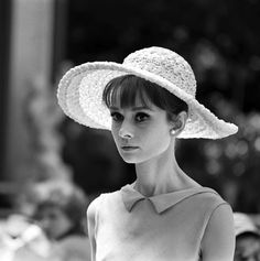 Audrey! <3